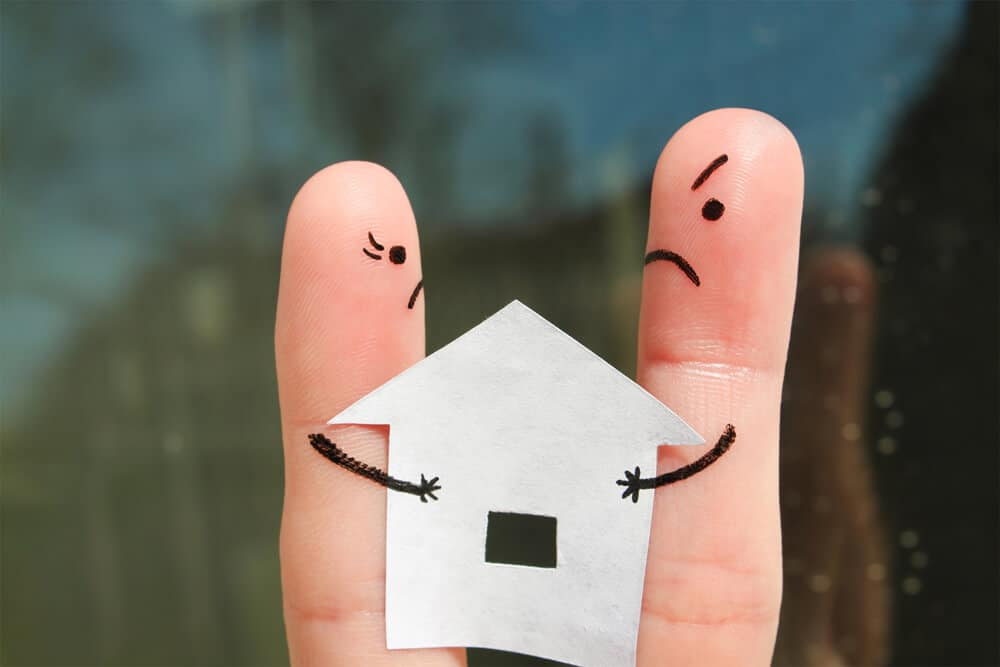 Divorce And Mortgages: What To Know